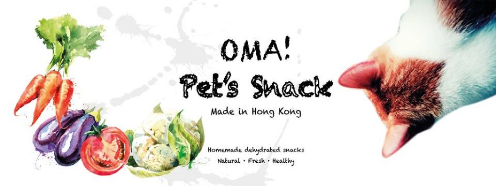 OMA! Pet's Snack